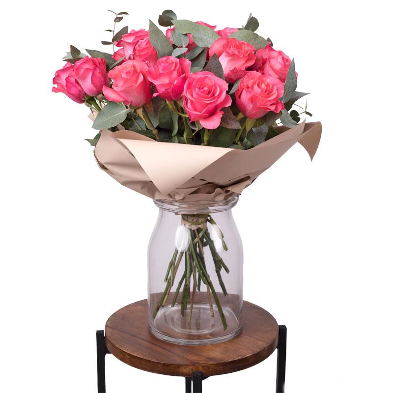 Różana elegancja Główna