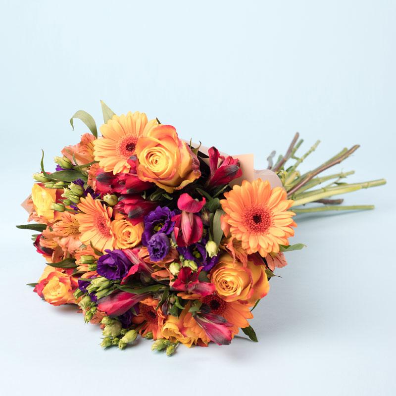 Kwiaty na dzień dobry Kwiaty
